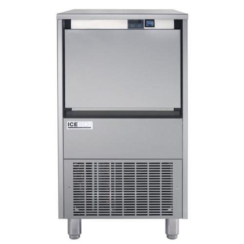 Fabricante-de-la-maquina-de-hielo-granular-fabbricatore-88kg-24H-RS8572