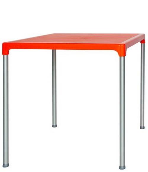 Tavoli per esterno - Tavoli in alluminio per esterni ...