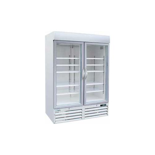 Tiefgekühlt Anzeige Kühlschrank Gefrierschrank cm 136 x 70 x 198-18 ...